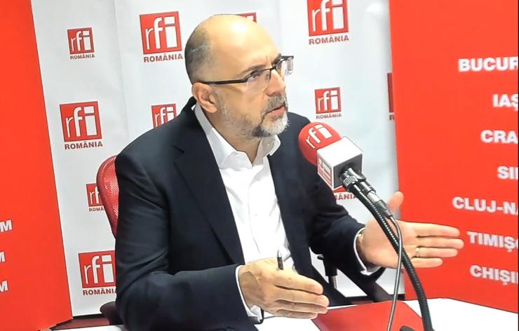 Kelemen Hunor anunță că UDMR susține Guvernul Orban