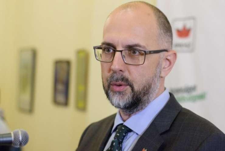 Kelemen Hunor vrea o discuţie la rece despre o eventuală lege a graţierii şi amnistiei (Sursa foto: www.udmr.ro)