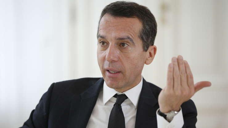 Austria anunta ca se opune extinderii uniunii monetare, dorite de Juncker