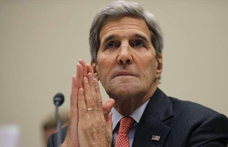 John Kerry explică țărilor arabe acordul nuclear cu Iranul