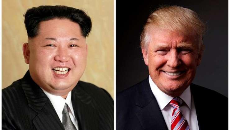 Kim Jong-un si Donald Trump se vor întâlni față în față pe 12 iunie