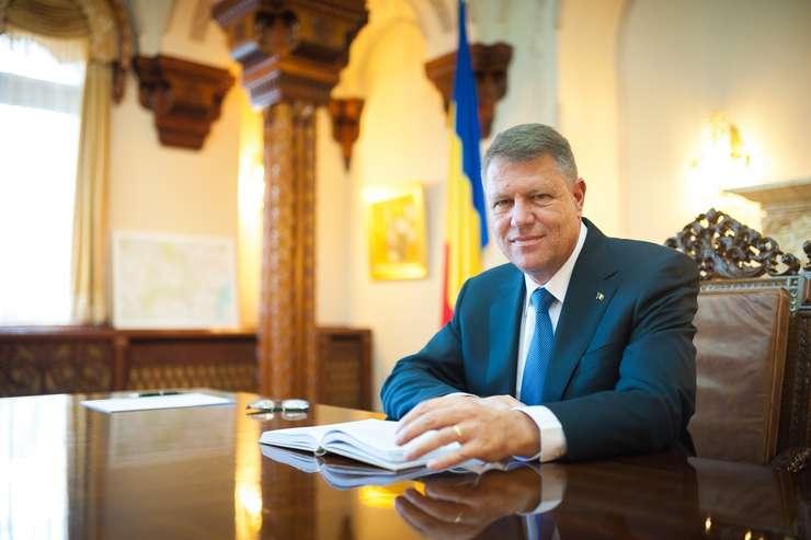 Klaus Iohannis continua sa o sustina pe Laura Codruta Kovesi sursa foto: presidency.ro