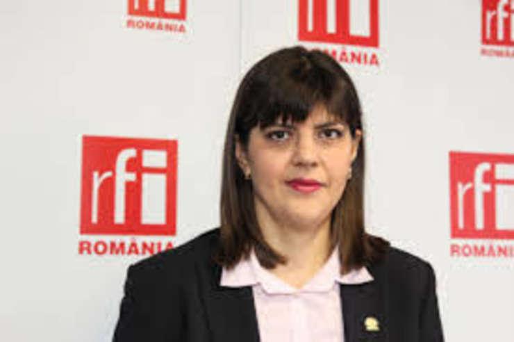 Laura Codruta Kovesi a fost votata si de Comisia LIBE a Parlamentului European, pentru functia de procuror-sef european