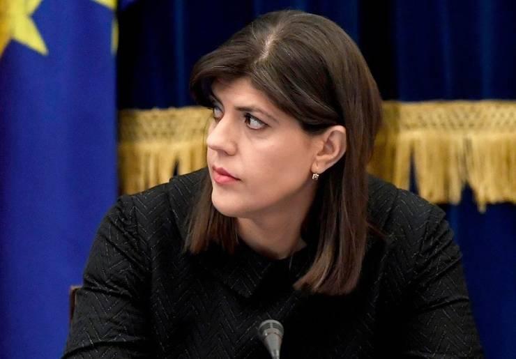 Laurei Codruţa Kovesi a fost demisă de la șefia DNA în urma unei solicitări formulate de ministrul Justiției, Tudorel Toader