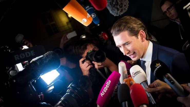 Lecția austriacă. Va afecta scandalul de corupţie politică de la Viena alegerile europene?