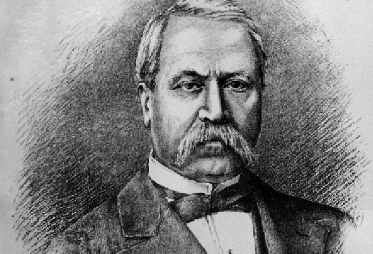 Pagina de istorie: Boierul care a refuzat să devină domnitor pentru a face  Unirea | RFI Mobile