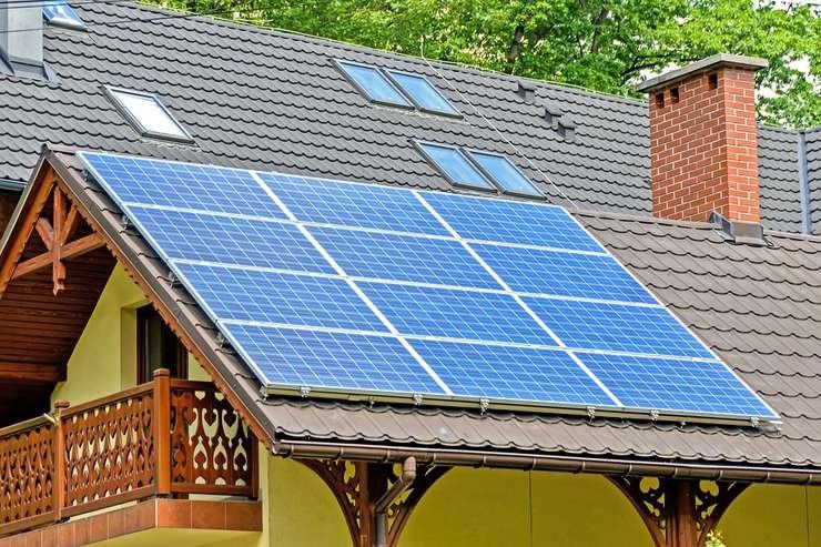 Energia solară, mai uşor de injectat în reţea (Sursa foto: pixabay-ilustraţie)