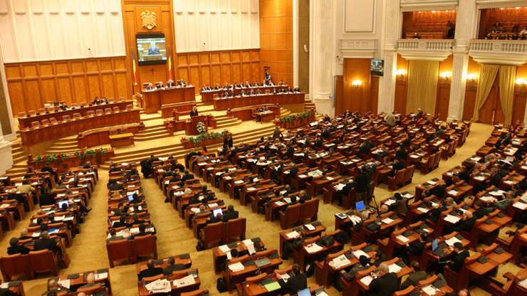 Camera Deputatilor a dat votul final pe legea alegerilor locale