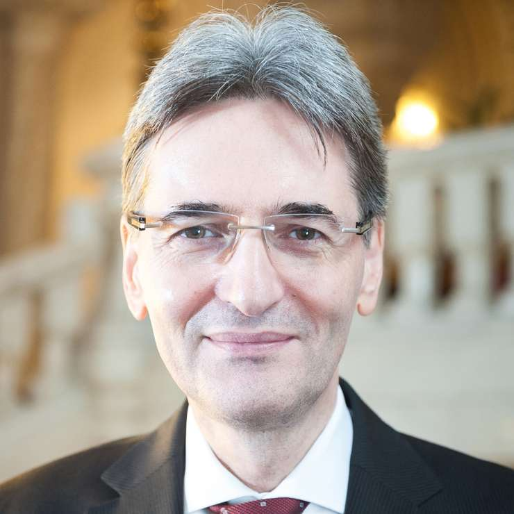 Leonard Orban, consilier prezidenţial pentru afaceri europene (Foto: www.presidency.ro)
