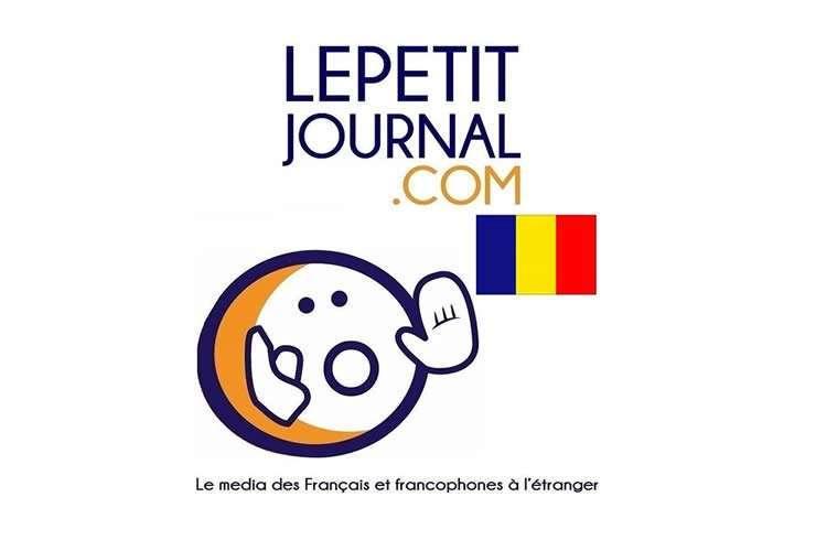 Le PetitJournal de Bucarest