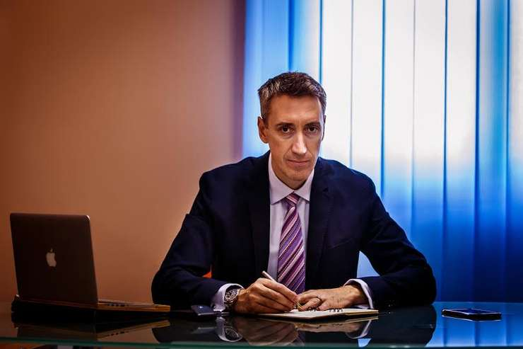Ştefan Teoroc, critici la adresa ministrului Justiţiei (Sursa foto: www.snlp.ro)