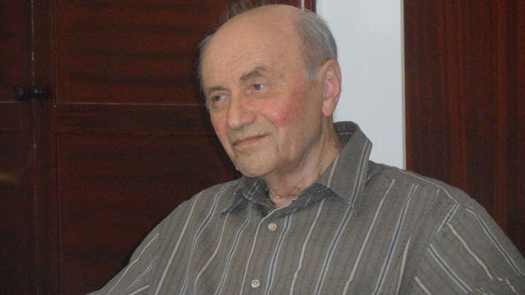 Liviu Beris