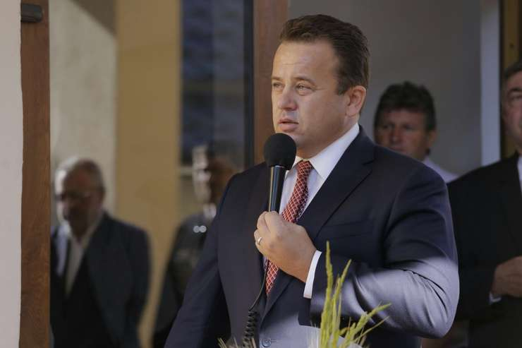 Ministrul Educaţiei, Liviu Pop (Sursa foto: edu.ro)