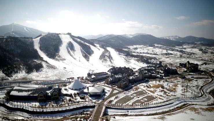Localitatea sud-coreeana Pyeongchang va gazdui JO de iarna in februarie 2018