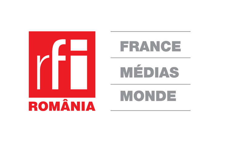 Sigla RFI Romania