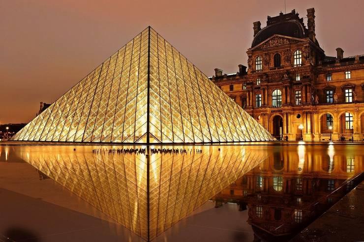 Franţa este una dintre cele mai vizitate ţări din lume.