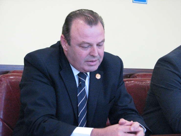 Ministrul Transporturilor, Lucian Şova