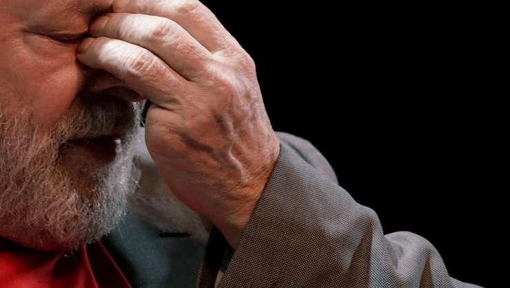 Ex-presedintele Braziliei, Lula da Silva, vinovat de coruptie, s-ar putea regàsi dupà gratii în urmàtoarele zile