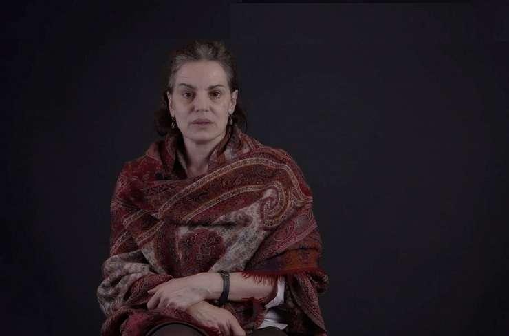 Maia Morgenstern - Ambasador al Campaniei Artiștii pentru Artiști, ediția 2017