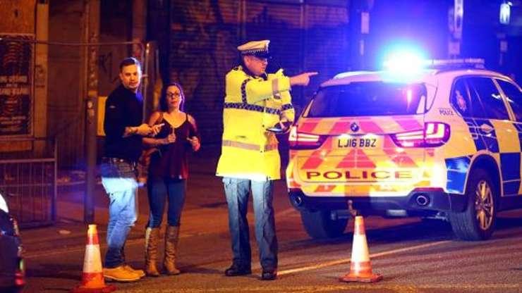 Organizatia Stat Islamic a revendicat atacul terorist comis aseara la Manchester Arena