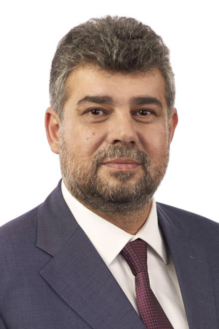 Marcel Ciolacu preia interimar șefia PSD.
