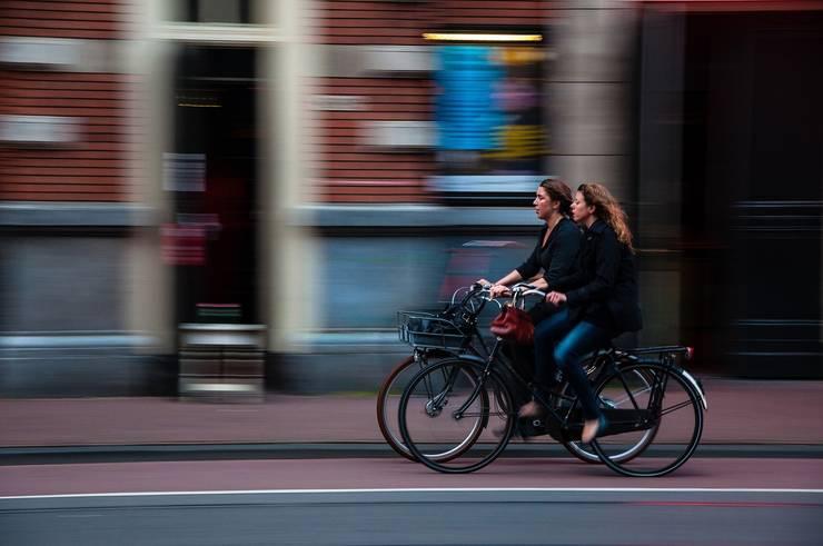 Angajații de la stat și nu numai sunt încurajați să meargă la serviciu pe bicicletă, în Vinerea Verde (Sursa foto: pixabay-ilustrație)