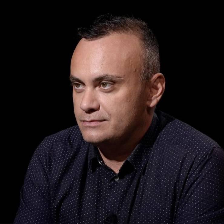 Medicul infecționist Adrian Marinescu