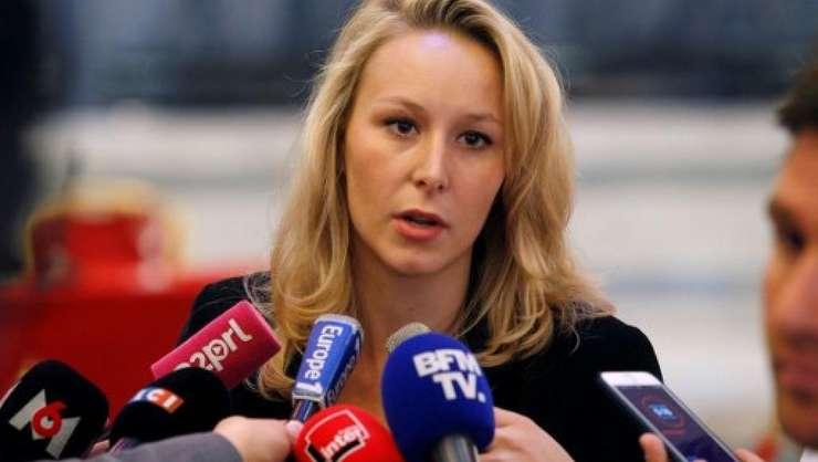 Marion Maréchal-Le Pen, nepoata lui Marine, se retrage din viata politicà