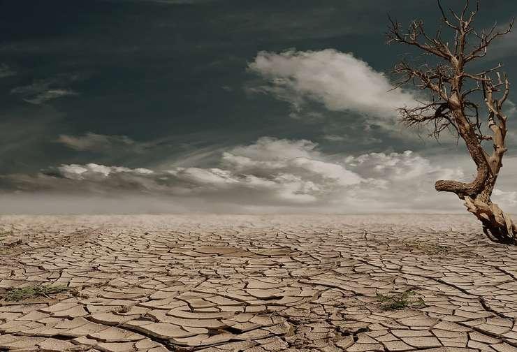 Cape Town ar putea rămâne fără apă până în luna aprilie (Sursa foto: pixabay/ilustraţie)