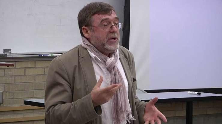 Dacă nu ar fi existat cărțile, Europa n-ar fi avut o identitate clară - Matei Vișniec
