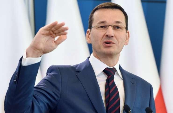Premierul polonez, vizită în Germania în încercarea de a evita activarea Articolului 7