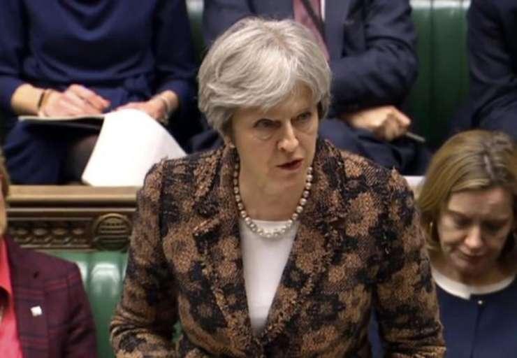 Brexit, pe intelesul tuturor. Premierul Theresa May este astazi într-un turneu în Regatul Unit