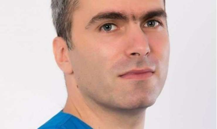 Bogdan Tănase, președintele Alianței Medicilor din România