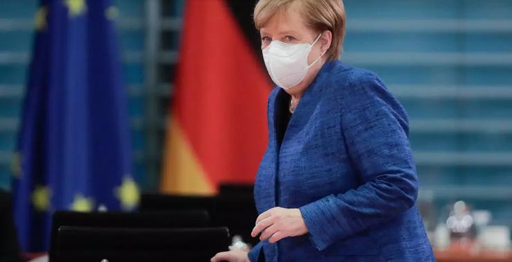 În Germania se apropie un lockdown dur