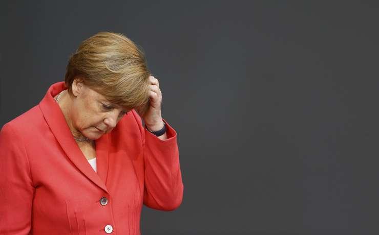 Conform studiului, Germania ar fi obţinut profituri de 100 de miliarde de euro de pe urma crizei economico-financiare a Greciei
