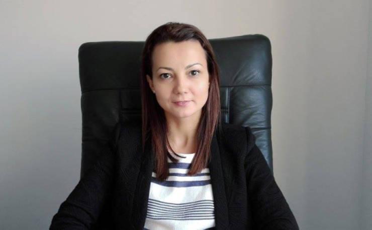 Mihaela DRUGĂ - Membru al Directoratului, SIGNAL IDUNA România