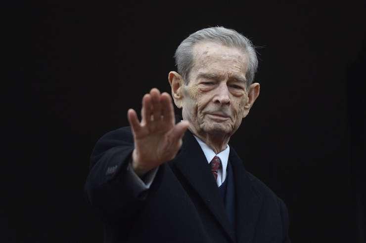 Regele Mihai a murit pe 5 decembrie 2017