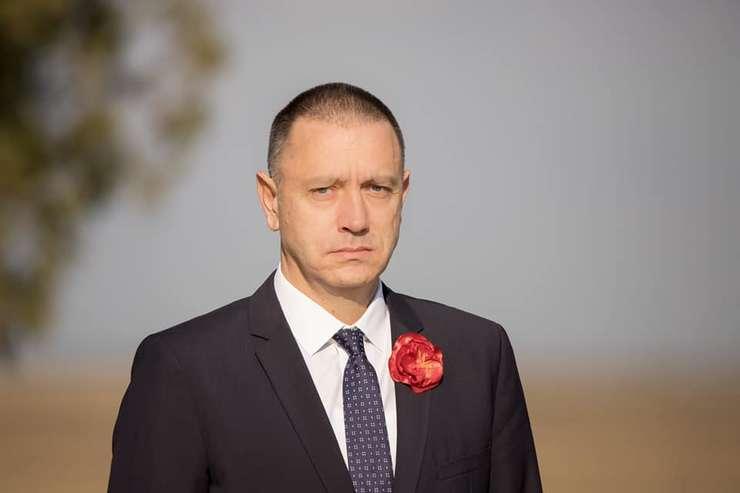 Mihai Fifor nu are emoții legate de moțiunea de cenzură (Sursa foto: Facebook/Mihai Fifor)