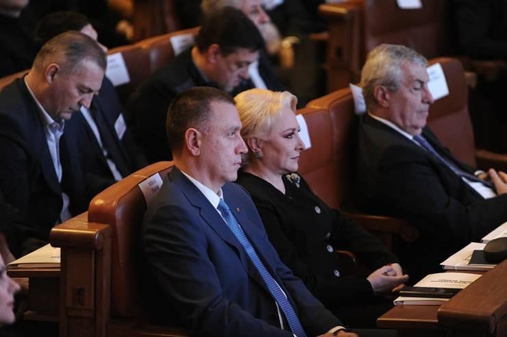 Mihai Fifor: E un final de capitol la PSD (Sursa foto: Facebook/Mihai Fifor)