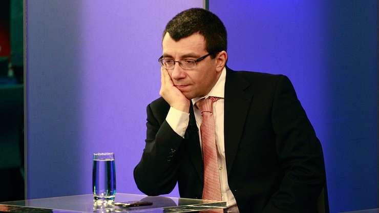Mihai Voicu, deputat PNL, preşedinte al Comisiei de Cod Electoral