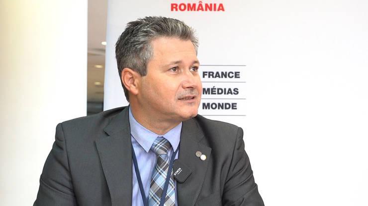 Mihnea Costoiu, rectorul UPB
