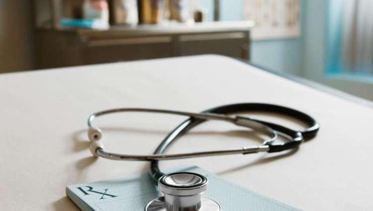 Mii de localitati franceze, în special în zonele rurale, nu dispun de doctori.