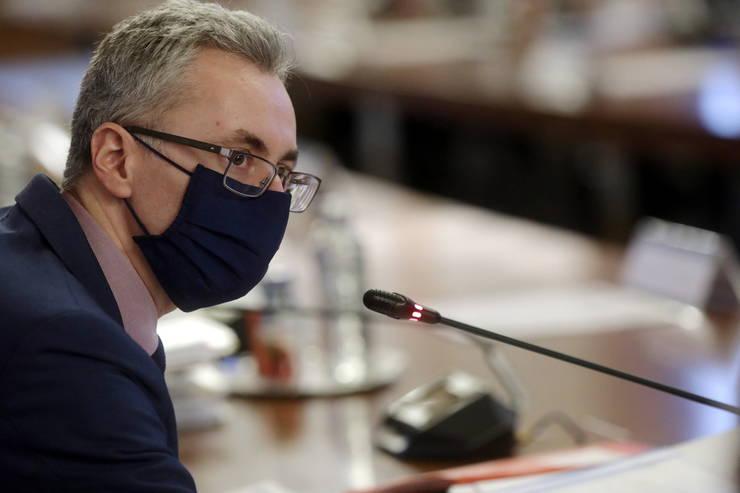 Stelian Ion justifică desființarea Secției Speciale: A fost o ineficiență totală (Sursa foto: gov.ro)