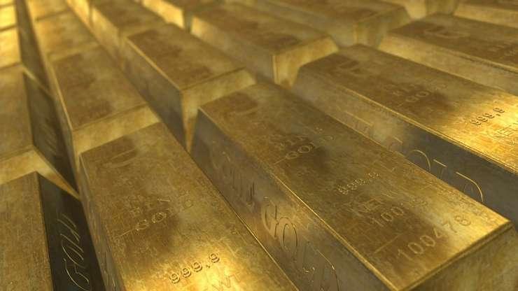 Aurul României poate fi repatriat, a decis CCR (Sursa foto: pixabay)