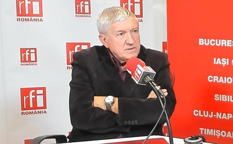 Mircea Diaconu vrea implicarea CSAT în problema tăierilor ilegale de păduri