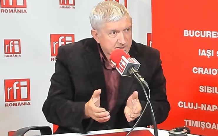 Mircea Diaconu, despre premierul desemnat, Ludovic Orban: Președintele Klaus Iohannis s-a grăbit