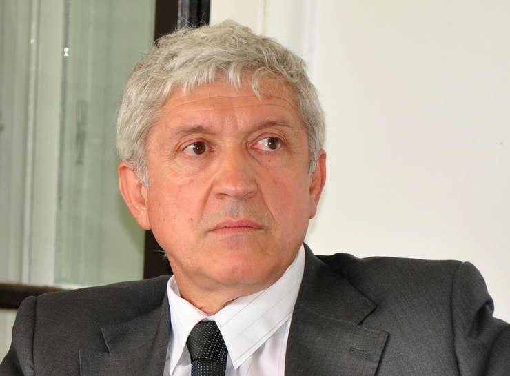 Europarlamentarul Mircea Diaconu