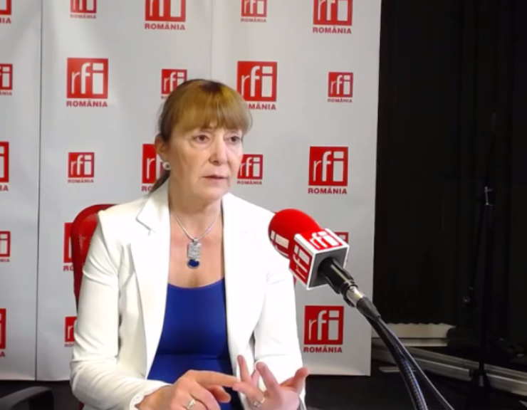 Monica Macovei: Secția Specială trebuie desființată