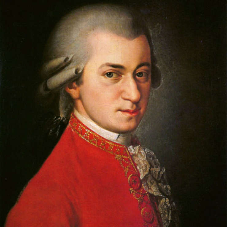 Wolfgang Amadeus Mozart, artistul care a vândut cele mai multe discuri în 2016