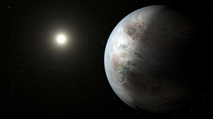 Suntem singuri în Univers? NASA face miercuri un anunţ important despre exoplanete (Sursa foto: site NASA)